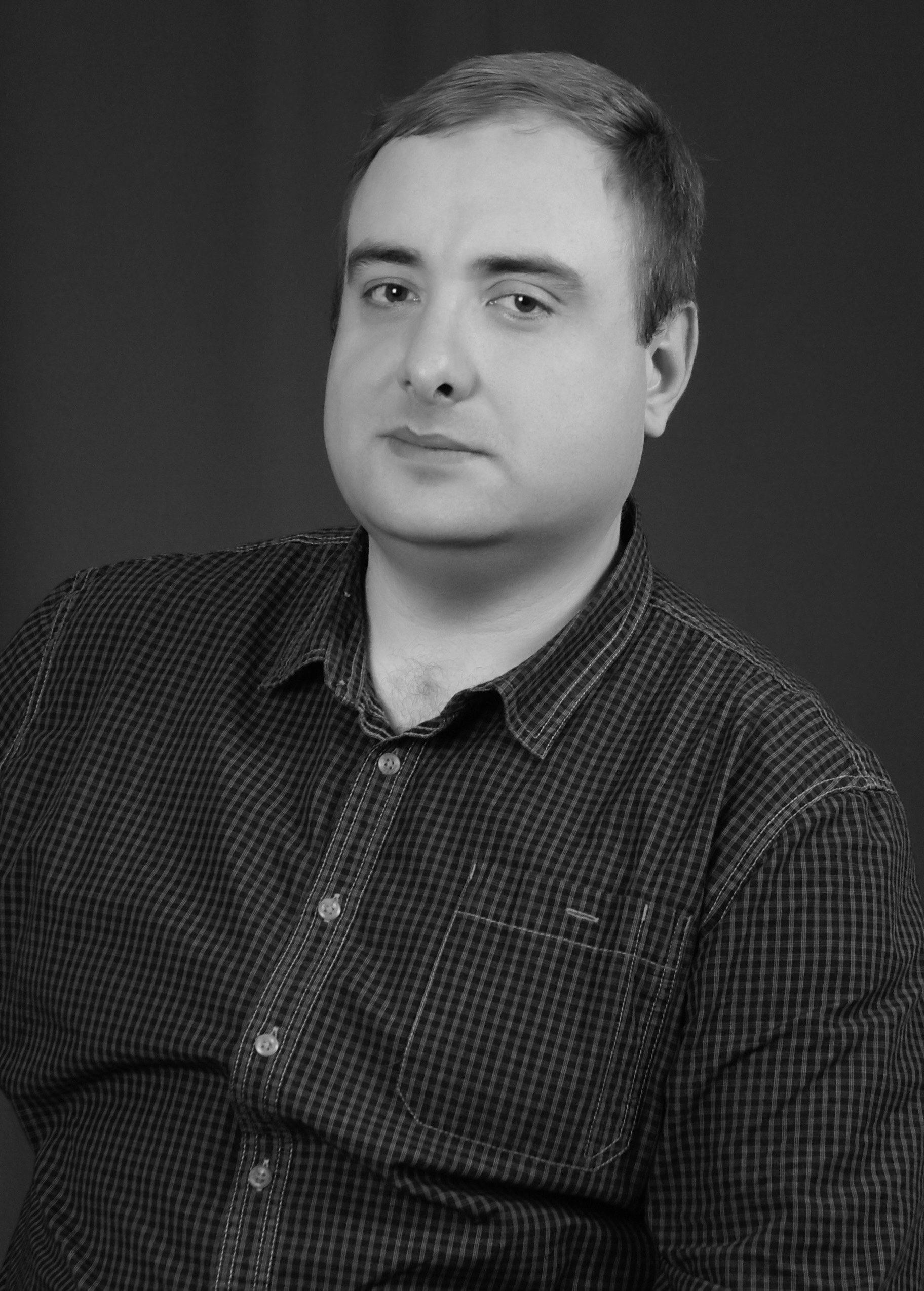Alex Honcharuk