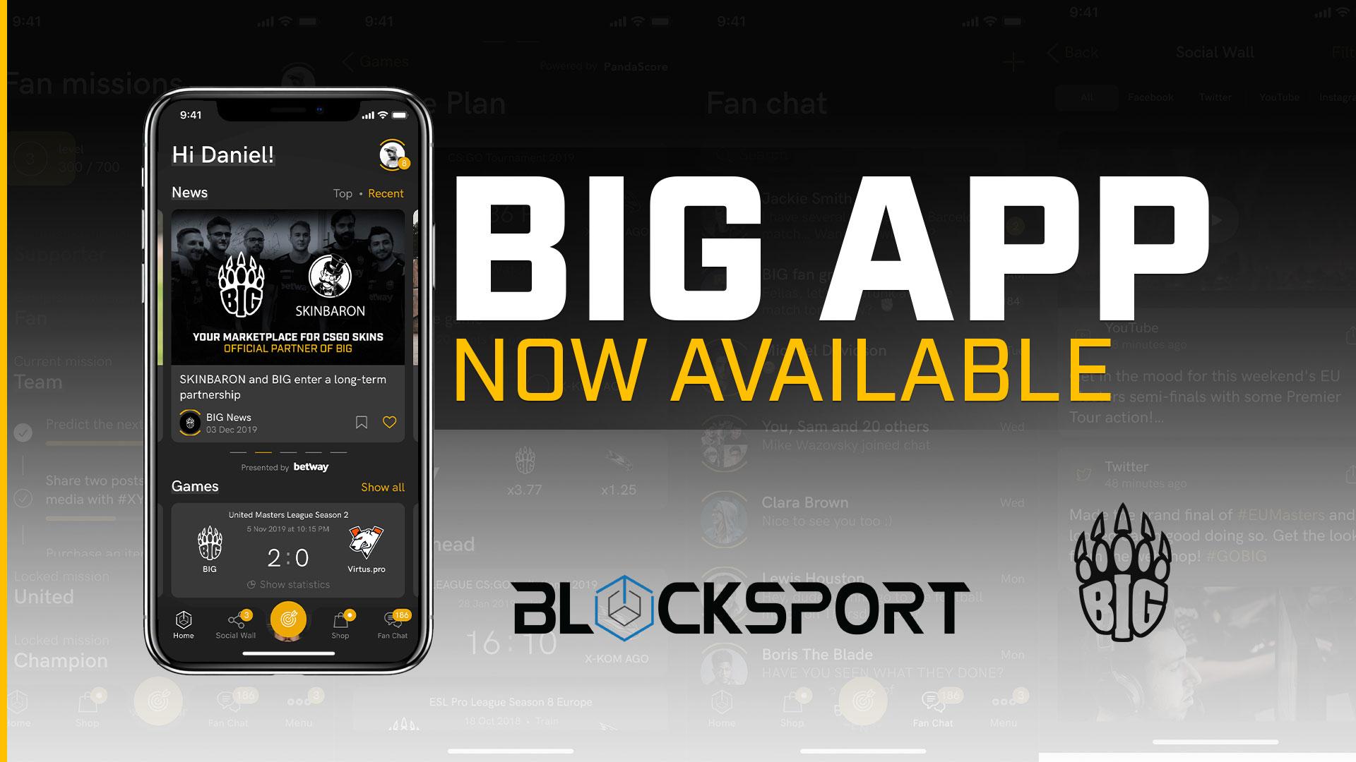 big-app-release