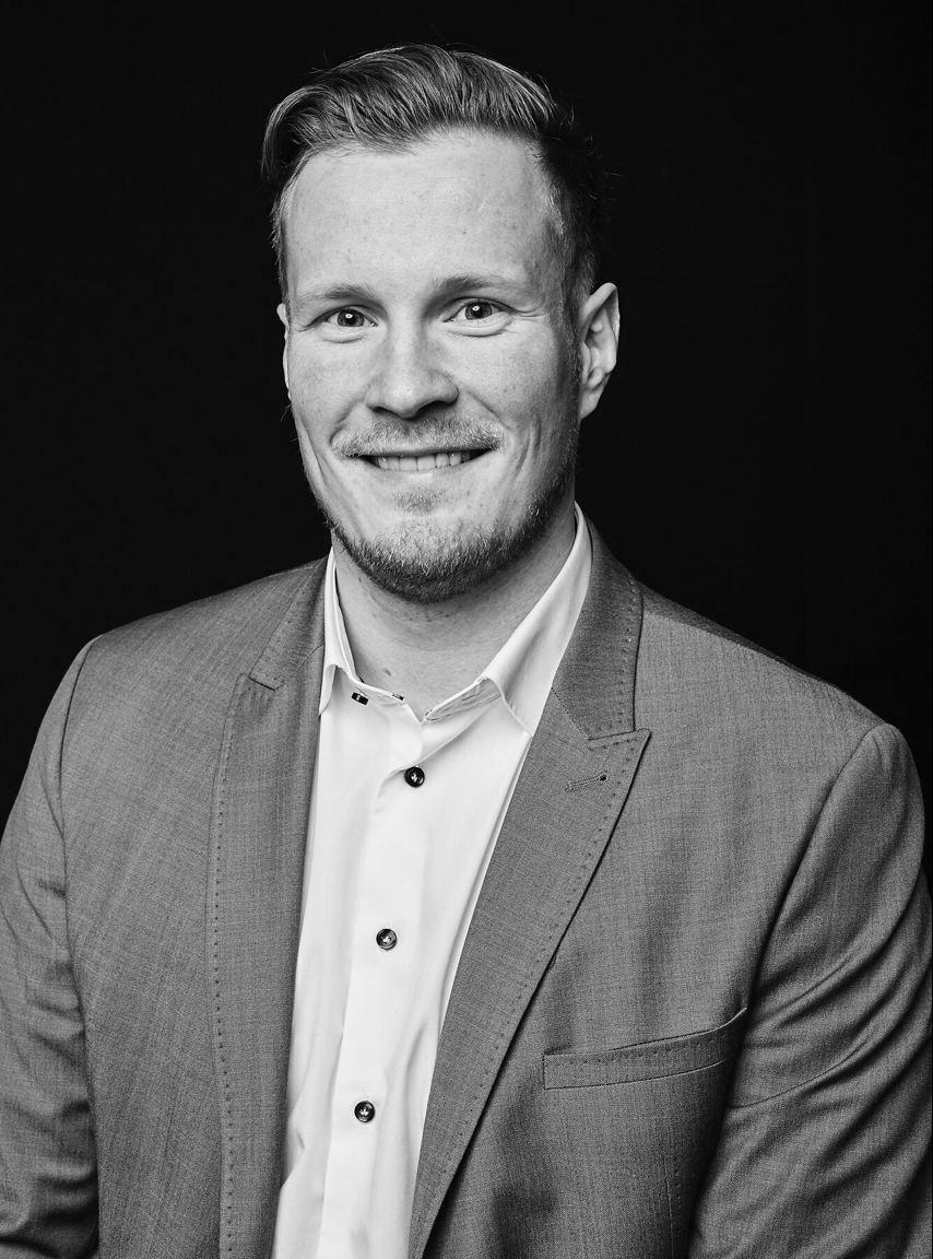 Niklas Timmermann