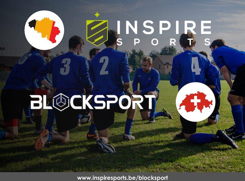 Partnership IS x Blocksport