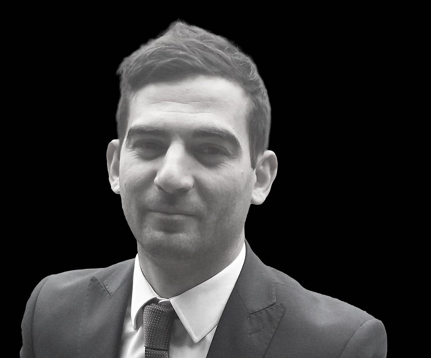 Dimitrios Syrmis