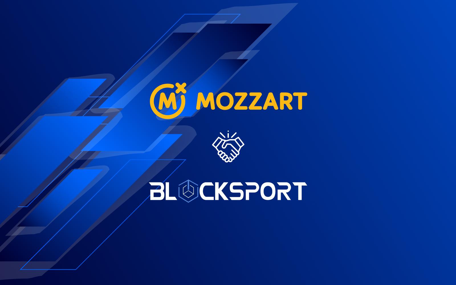 Partnership with Mozzart